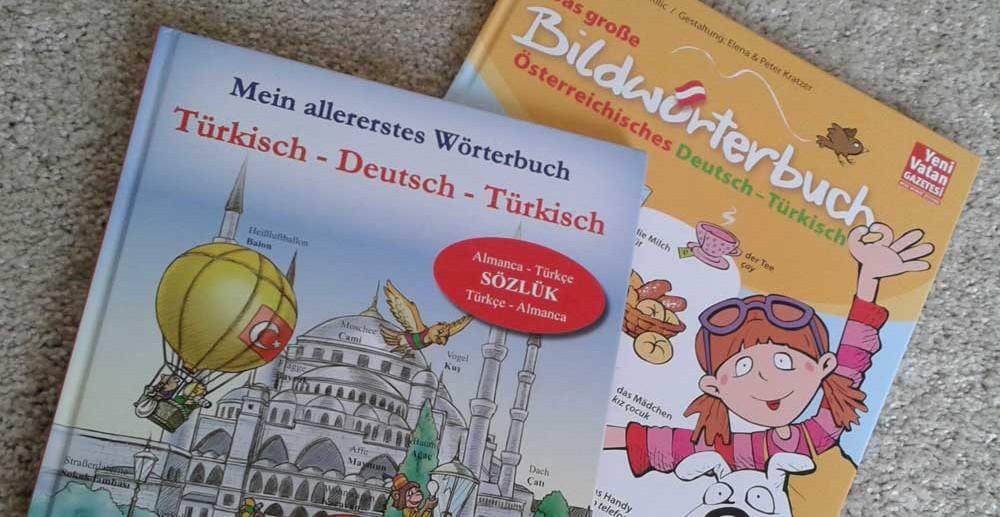 Bilinguale Erziehung in einer deutsch-türkischen Partnerschaft